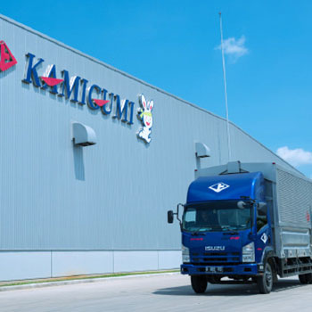 Integrated Logistics Services in Indonesia|Services