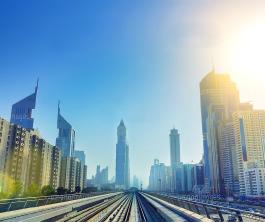 Logistics Services in UAE/Mexico|Integrated Logistics Services