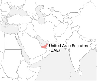 Logistics Services in UAE/Mexico|Integrated Logistics